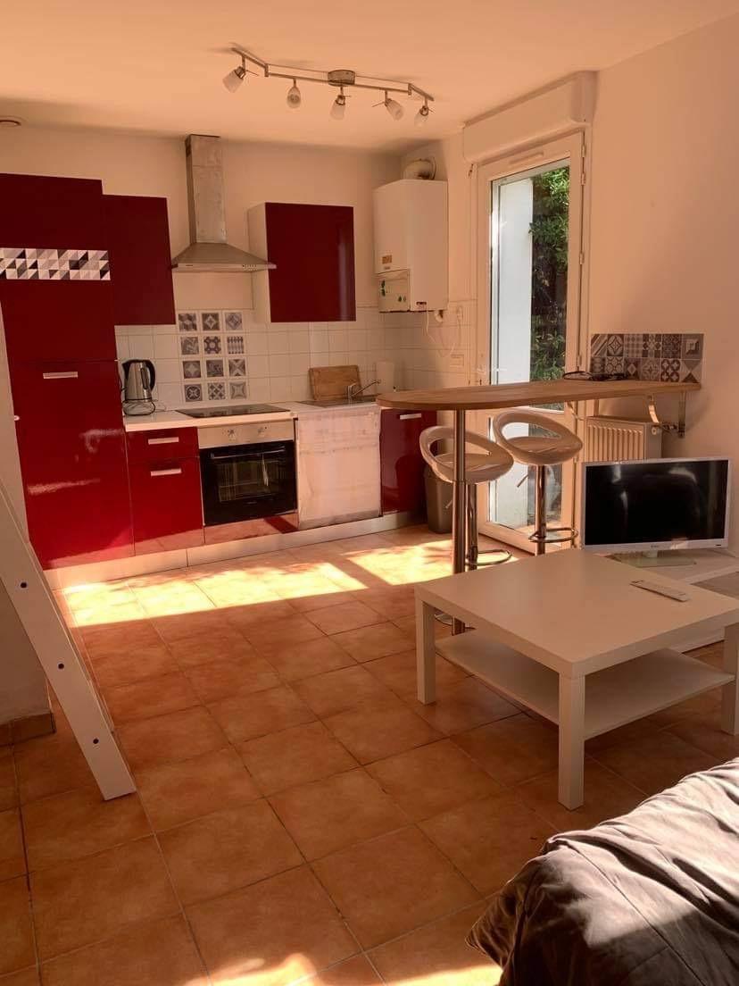 Offres de vente Studio Lorient (56100)