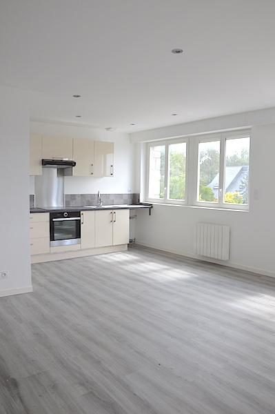 Offres de vente Appartement Ploemeur (56270)