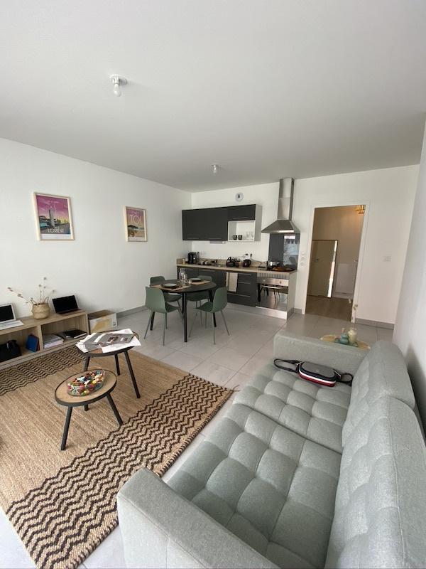 Offres de vente Appartement Lorient (56100)