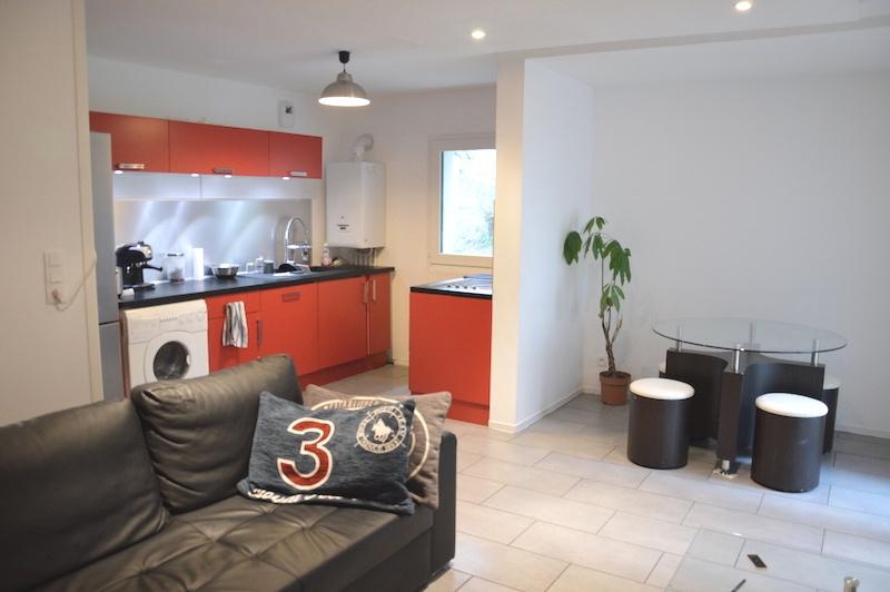 Offres de vente Appartement Guidel (56520)