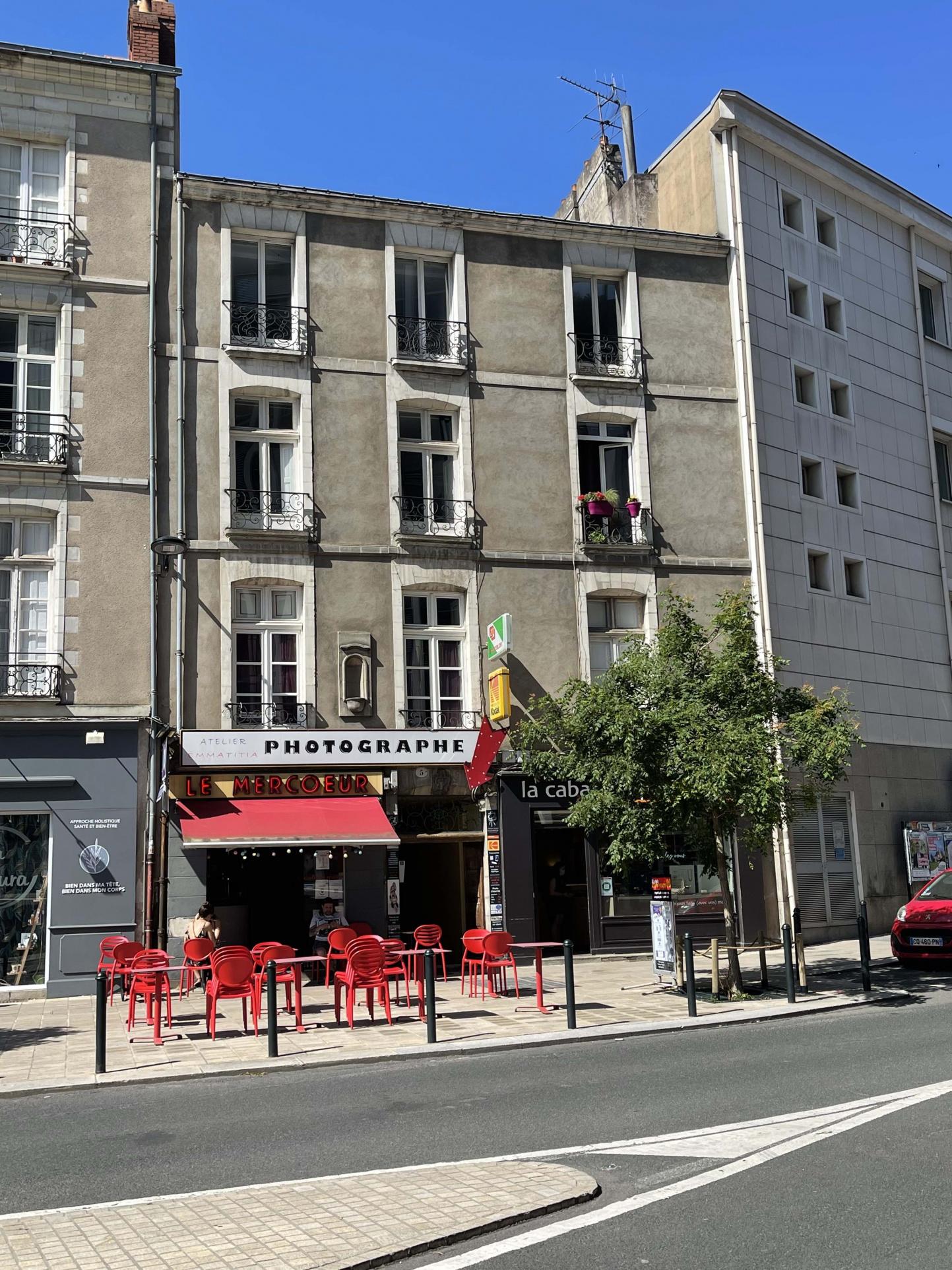 Offres de vente Appartement Nantes (44000)
