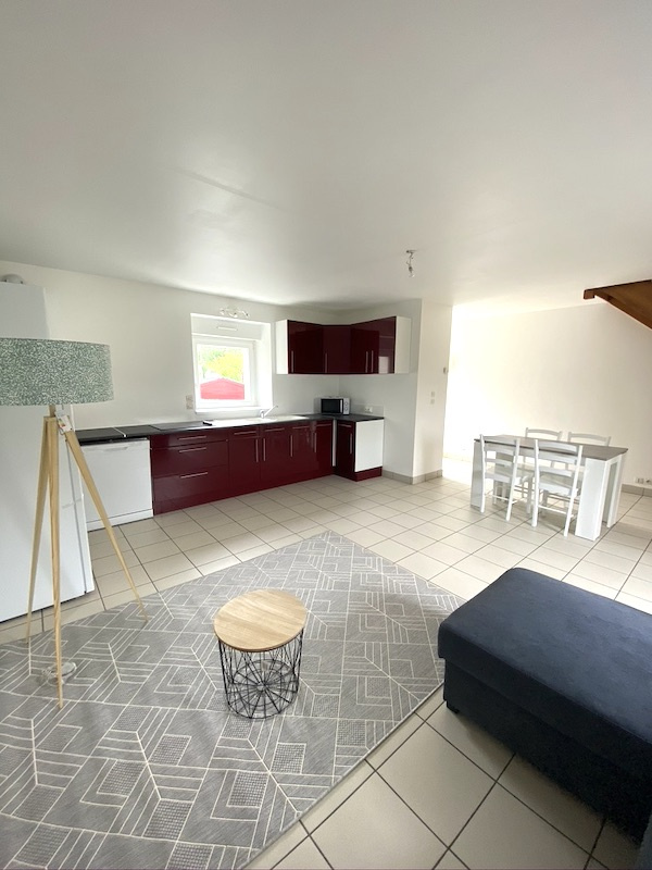 Offres de location Appartement Ploemeur (56270)