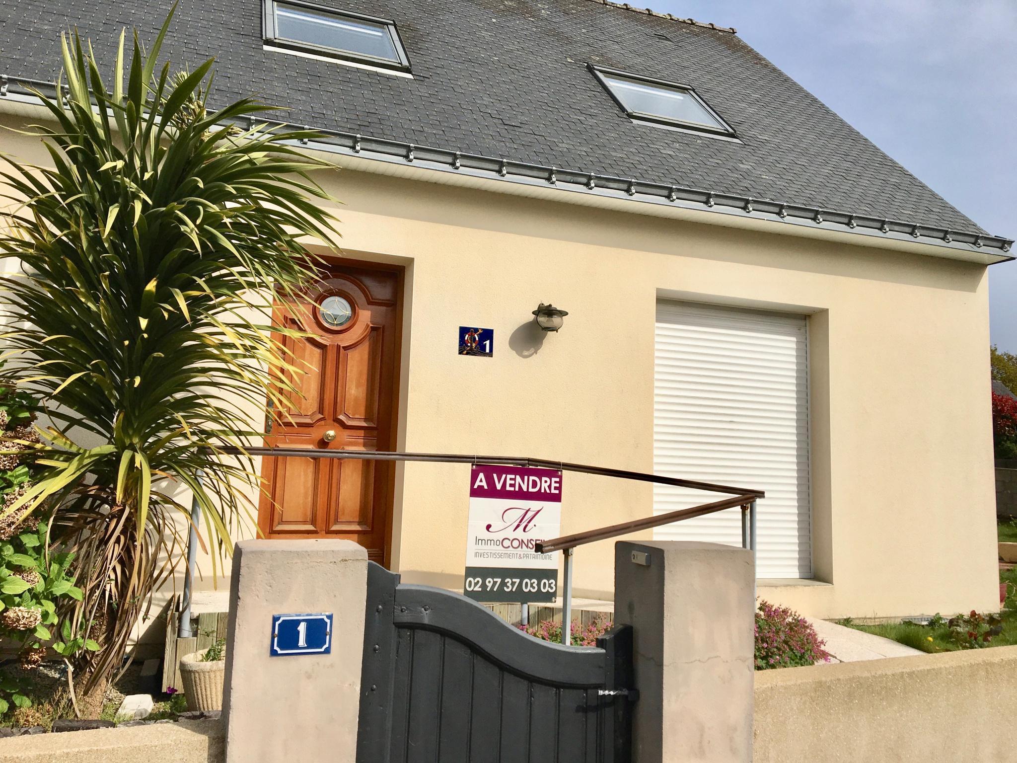 Offres de vente Maison Languidic (56440)