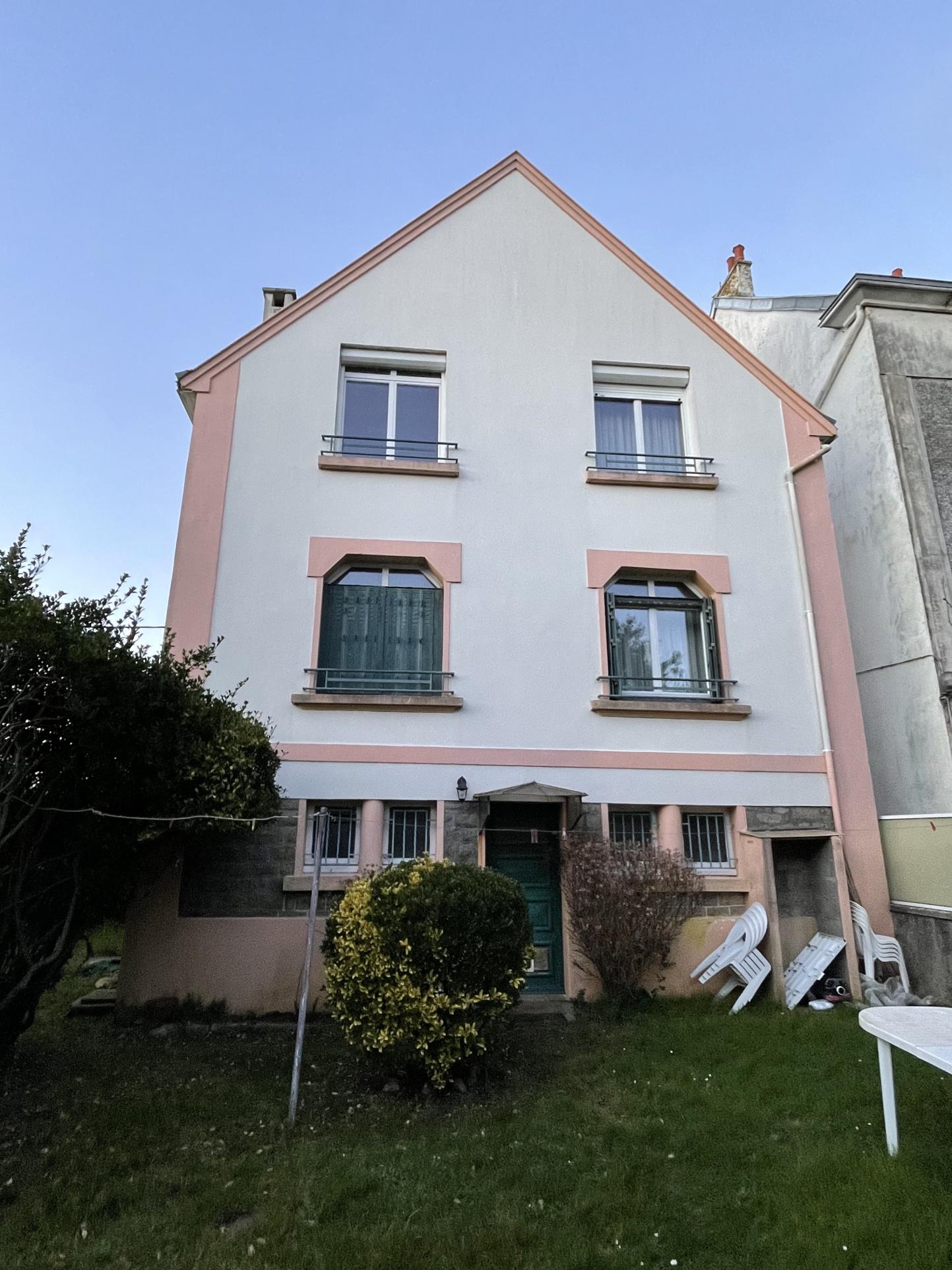Offres de vente Maison Lorient (56100)
