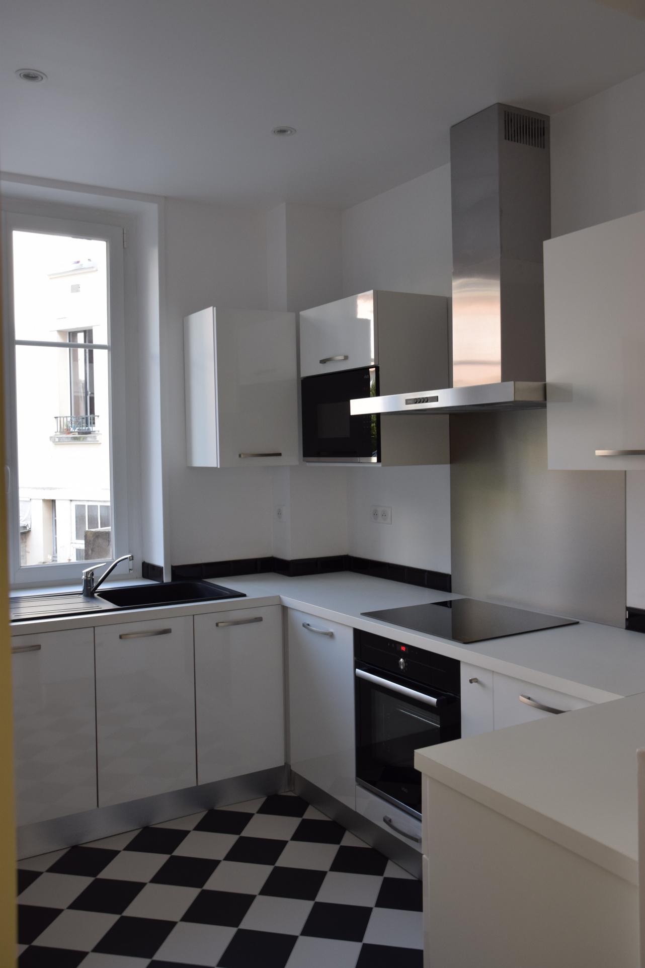 Offres de location Appartement Lorient (56100)