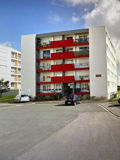 Offres de vente Appartement Lanester (56600)