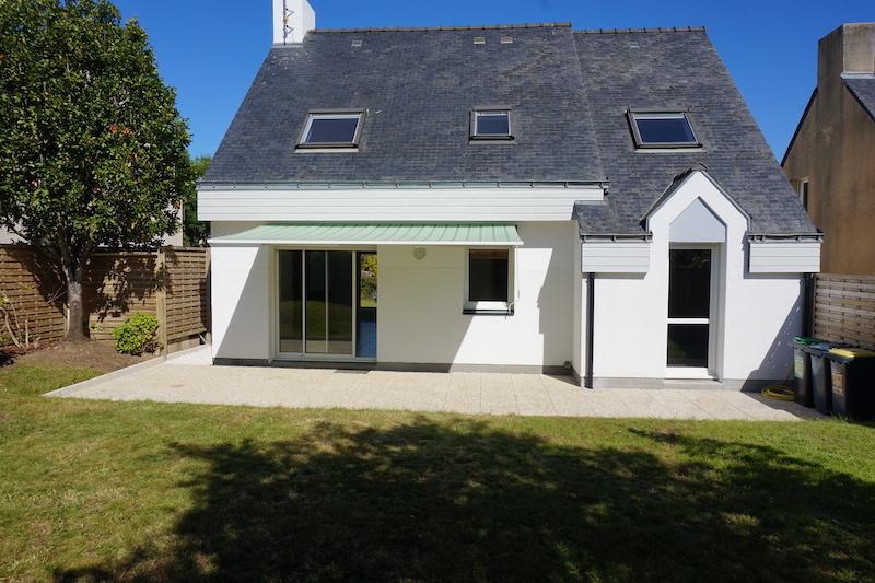 Offres de location Maison Lorient (56100)