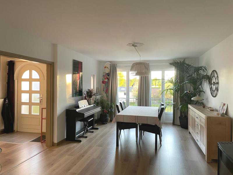 Offres de vente Maison Pont-Scorff (56620)